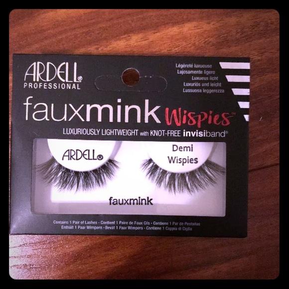 3779b8b2aa8 Ardell Makeup | Professional Faux Mink Wispies Eyelashes | Poshmark